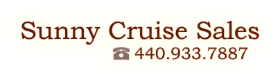 sunny cruise sales